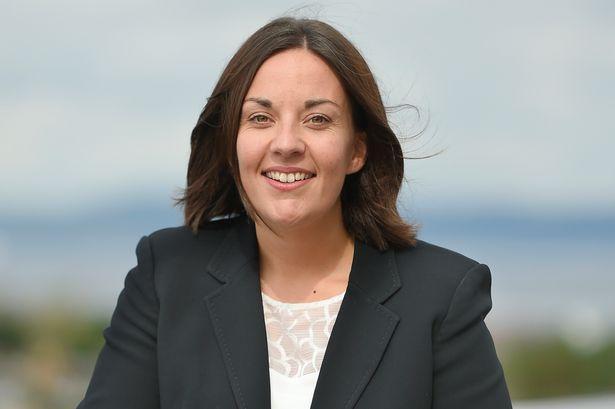 Kezia Dugdale: Splash The Cash To Help Our Poorest Kids, Nicola