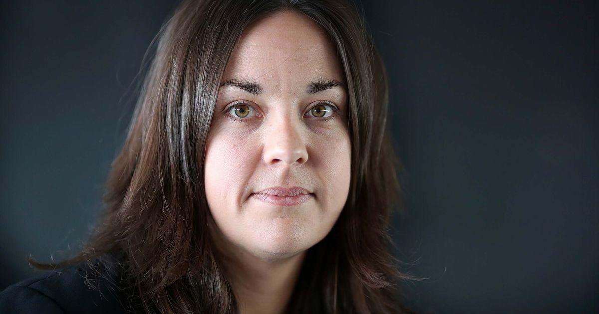 Kezia Dugdale: The SNP Have Finally Woken Up To Rich-poor Divide In