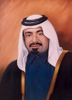 Khalifa Bin Hamad Al Thani (1932 - 2016) - Find A Grave Memorial