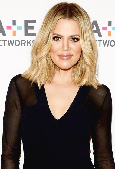 Khloe Kardashian Explains Which Family Members Drink The Most, Least