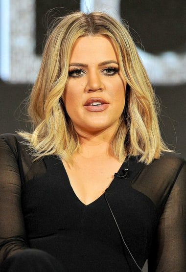 Khloe Kardashian Reacts To Lamar Odom Episode Of 'KUWTK' - Us Weekly