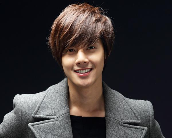 Kim Hyun Joong States That He Wants To Raise His Child   Koogle TV