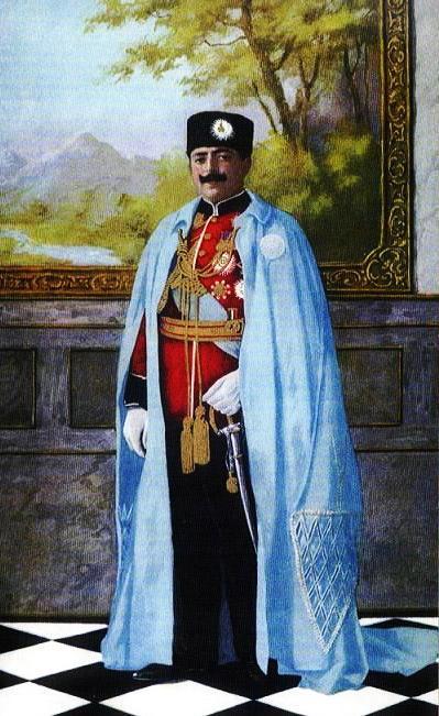 King Amir Amanullah Khan - Khaama Press (KP)   Afghan News