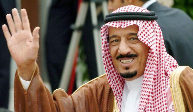 King Salman: A Seasoned Statesman - ASHARQ AL-AWSAT