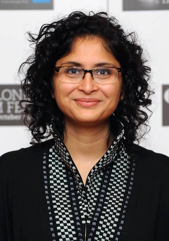 Kiran Rao - Alchetron, The Free Social Encyclopedia