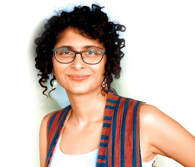 Kiran Rao Bio, Age, Height, Husband Info  Aamir Khan's Wife