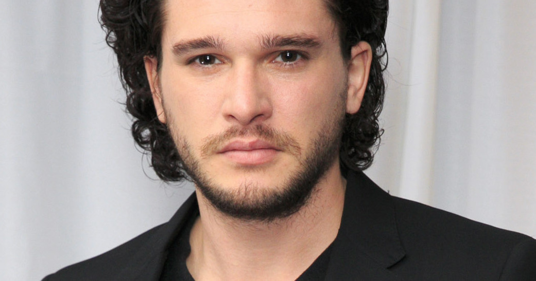 Kit Harington: I Will Be Jon Snow For A While -- Vulture