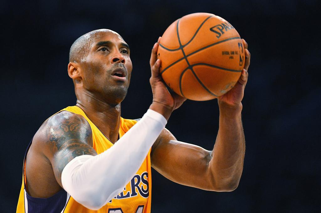 Kobe Bryant Dismisses Master P's Comments About His Friendship With