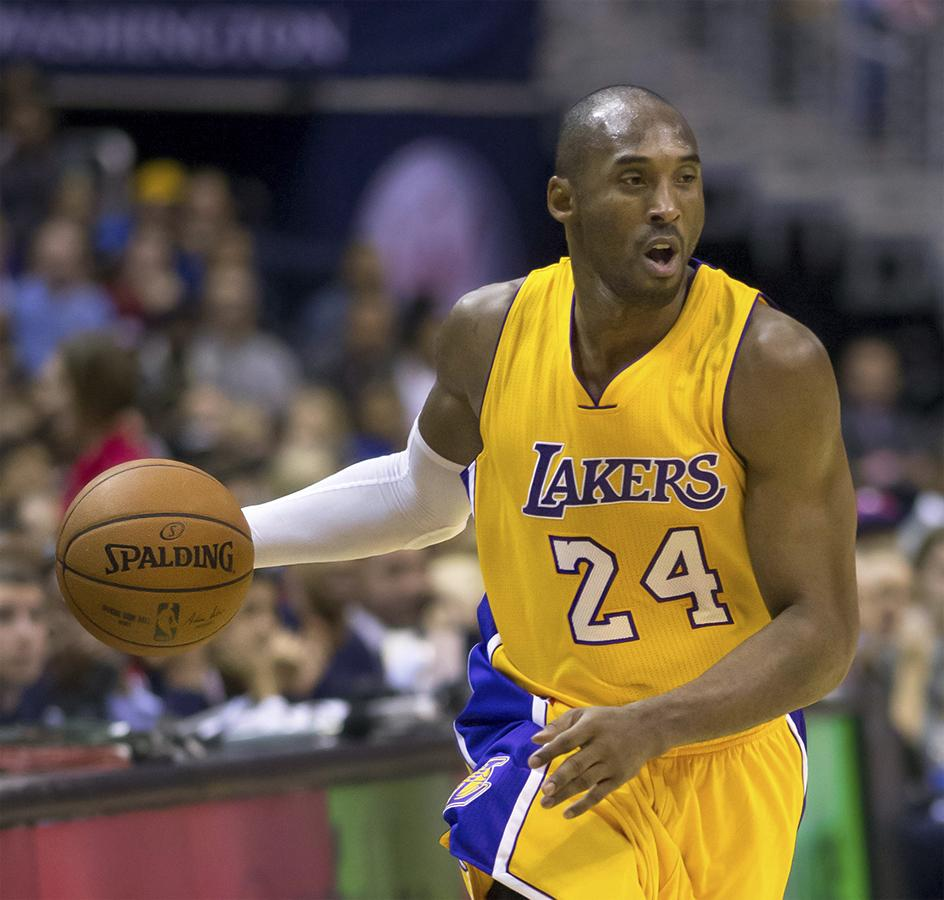 Kobe Bryant - Wikipedia, The Free Encyclopedia