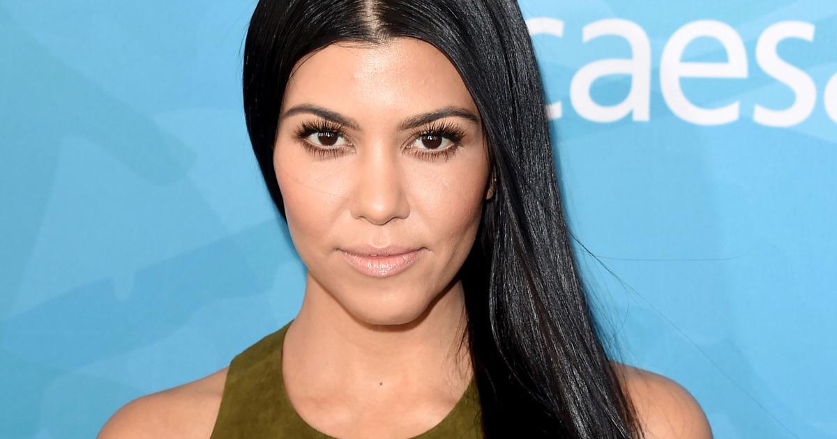 Kourtney Kardashian's Wellness Belief System -- The Cut