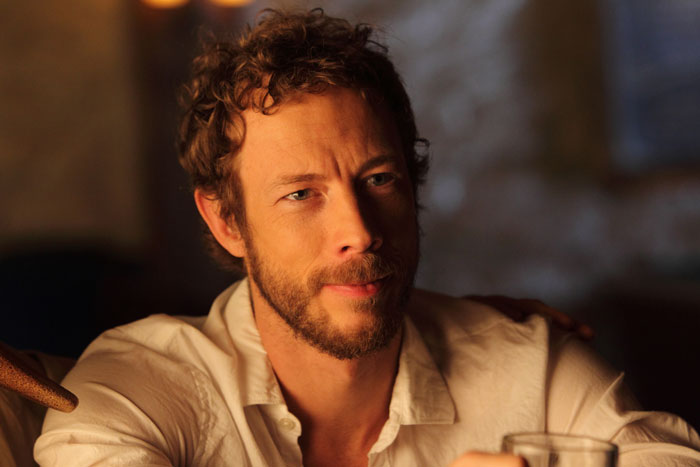 Kris Holden-Ried - Celebrity Photos, Biographies And More