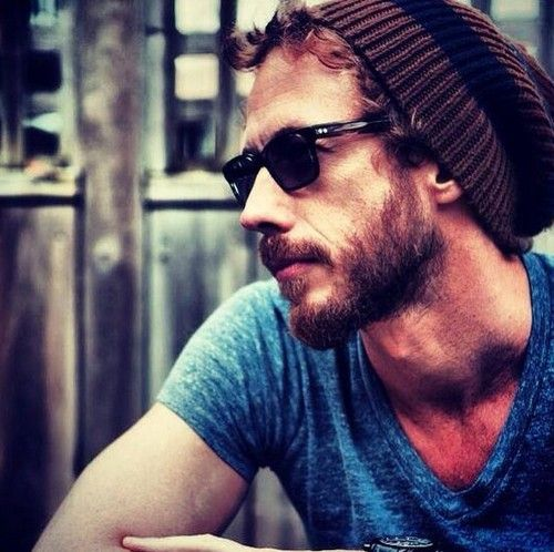 Kris Holden-Ried - Lost-girl Photo   Lost Girl   Pinterest   Lost