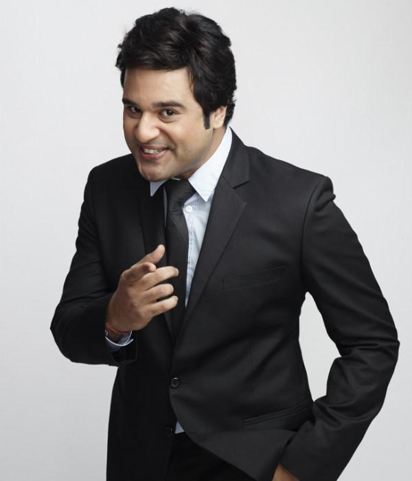 Krishna Abhishek   Big Apple Entertainment
