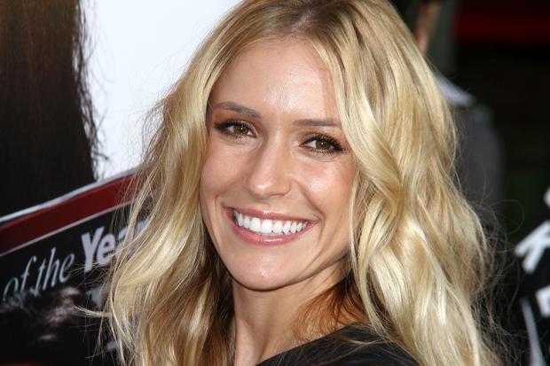 Kristin Cavallari Was 'Really Unhappy' During 'Laguna Beach'   Celebuzz