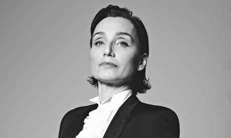 Kristin Scott Thomas: 'I Cannot Cope With Another Film'   Film   The