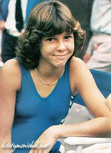 Kristy McNichol Images Kristy McNichol Wallpaper And Background