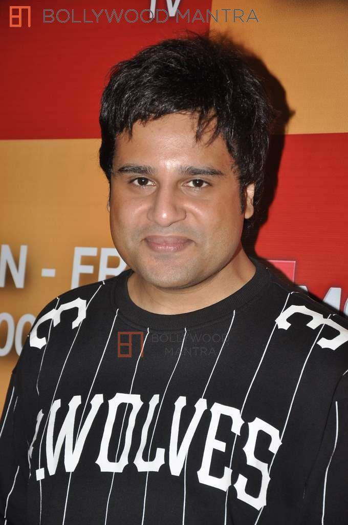Krushna Abhishek Lashes Out At Kapil Sharma   Kapil Sharma   Krishna