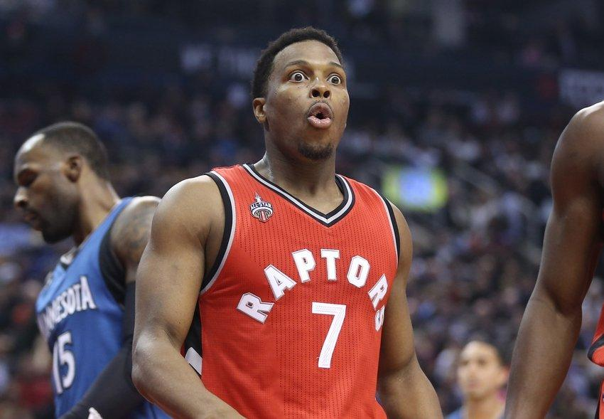 Kyle Lowry To Play For USA In Olympics - Raptors Republic: ESPN