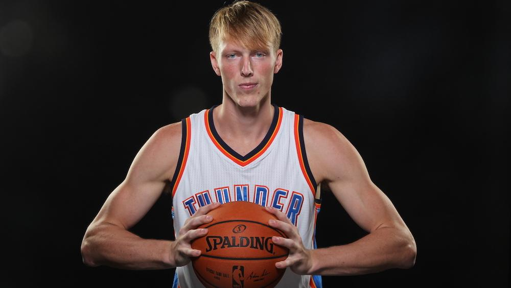 Kyle Singler Is The Worst Player In The NBA And More People Need To