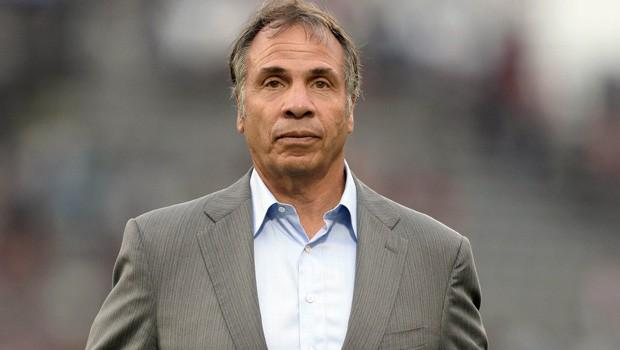 LA Galaxy Secure Four-time MLS Cup Winner Bruce Arena To Multiyear