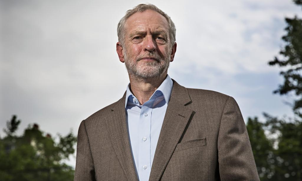 Labour Leadership Hustings - Webchat With Jeremy Corbyn And Liz