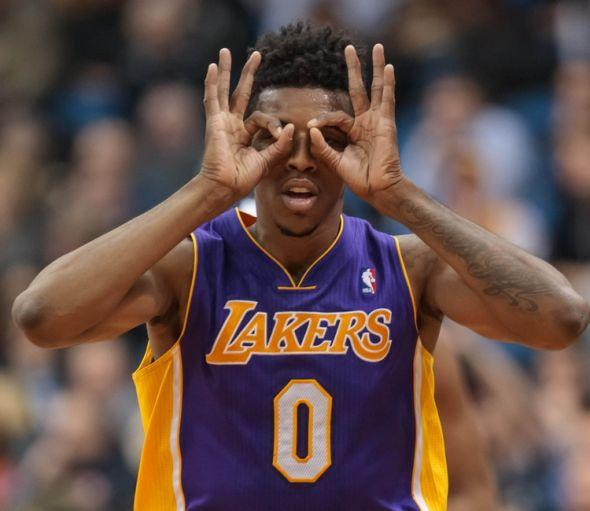Lakers: Nick Young Should Be Kept Around