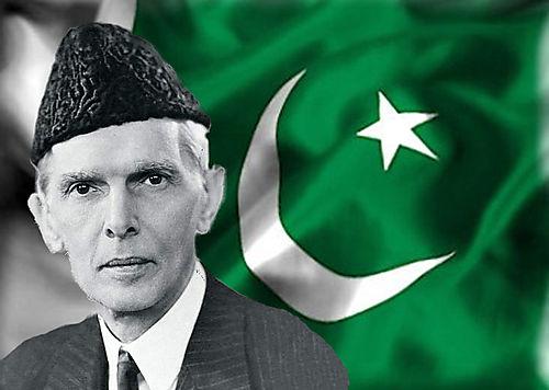 LALKAR      Quaid-e-Azam Muhammad Ali Jinnah