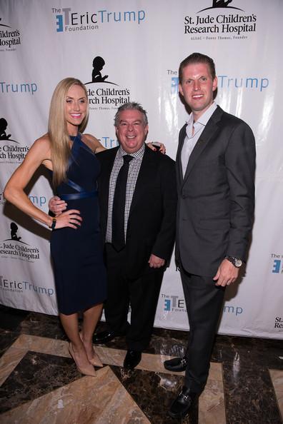 Lara Yunaska Photos Photos - The Eric Trump 8th Annual Golf
