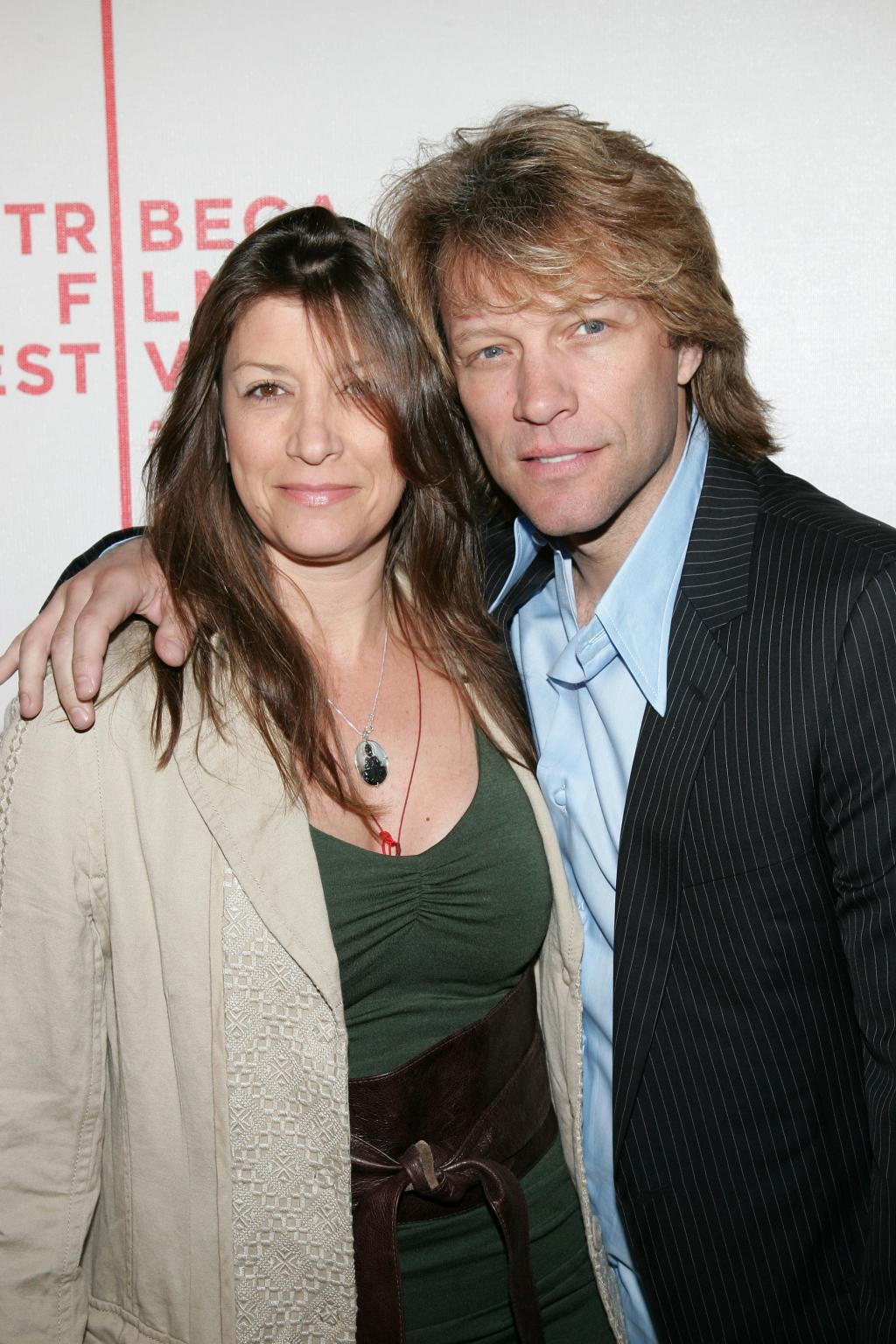 Las Vegas Weddings: Jon Bon Jovi & Dorothea Hurley - Opening Night