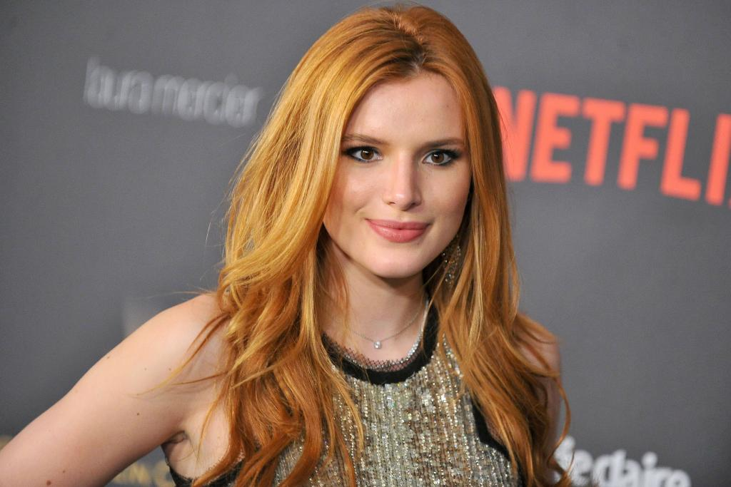 Latest Bella Thorne News, Photos And Videos - M Magazine