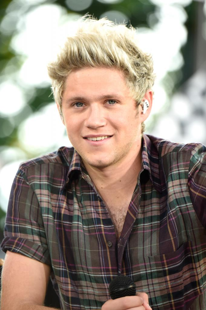 Latest Niall Horan News, Photos And Videos - Twist