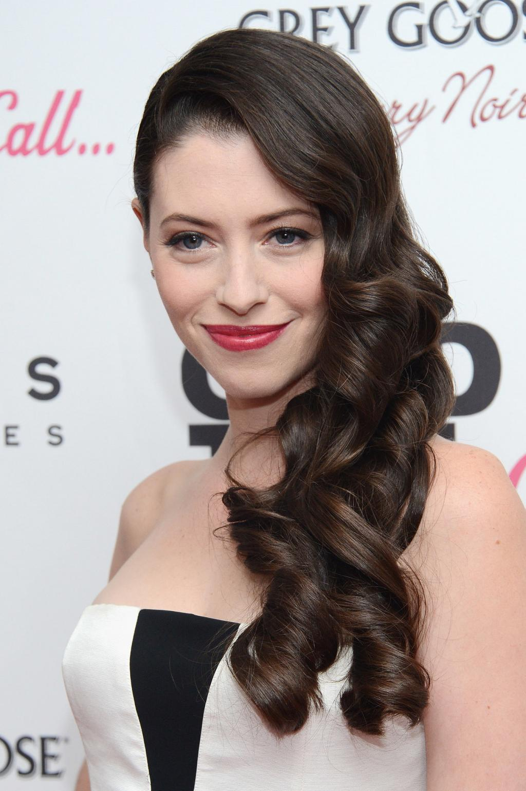 Lauren Miller   Classy Ladies: Actresses Who Are College