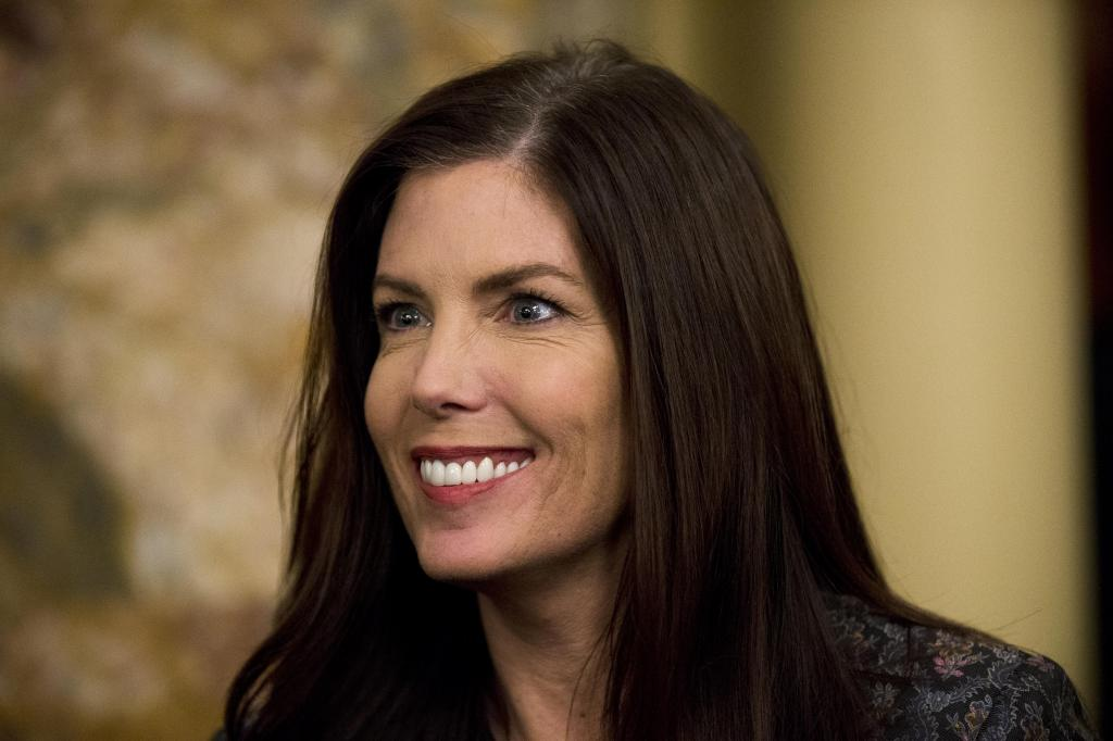 Lawyer: Bitter Republican Men Railroading Kathleen Kane - Washington