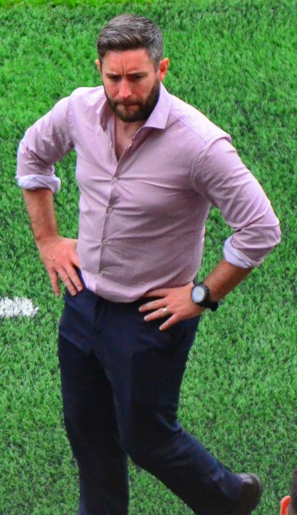 Lee Johnson (footballer) - Wikipedia