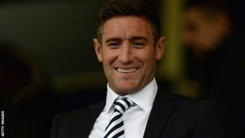 Lee Johnson: Oldham Manager Rejects Gibraltar Playing Offer - BBC Sport