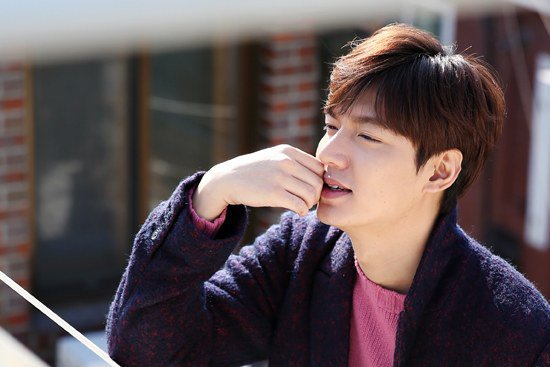 Lee Min Ho To Publish Exclusive Pictorial Marking Nine Years Since