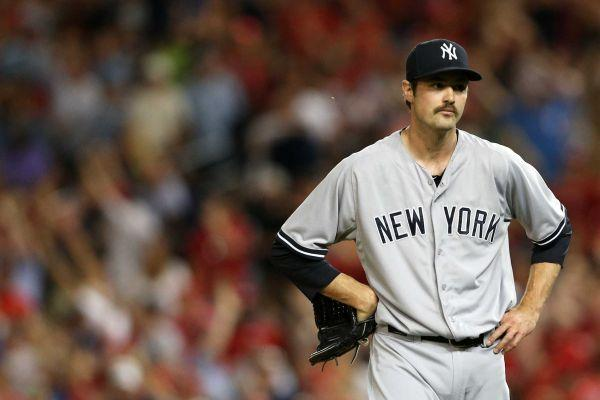 Left Behind: The Baltimore Orioles And Andrew Miller