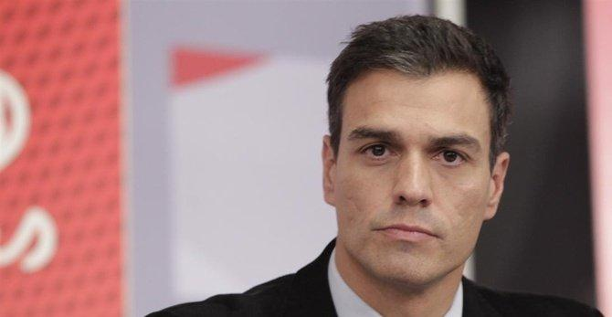 Leftist Leaders Pedro Sanchez And AlexisTsipras In Classifications Forum