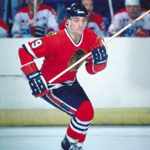 Legends Of Hockey -- NHL Player Search -- Player Gallery -- Steve Ludzik