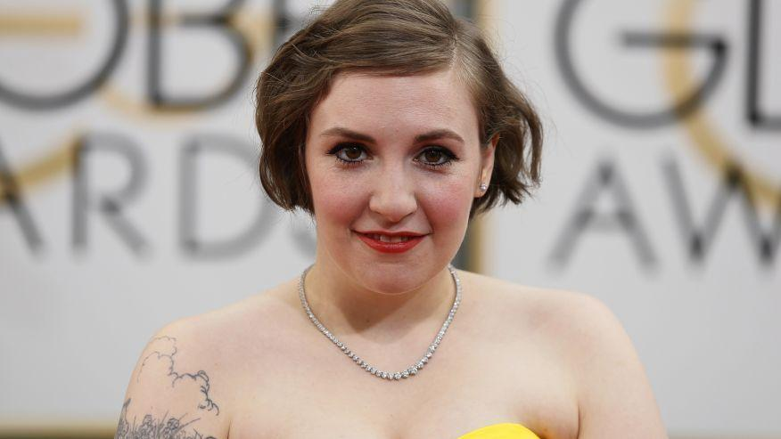 Lena Dunham Describes Sexually Abusing Her Little Sister   Truth Revolt