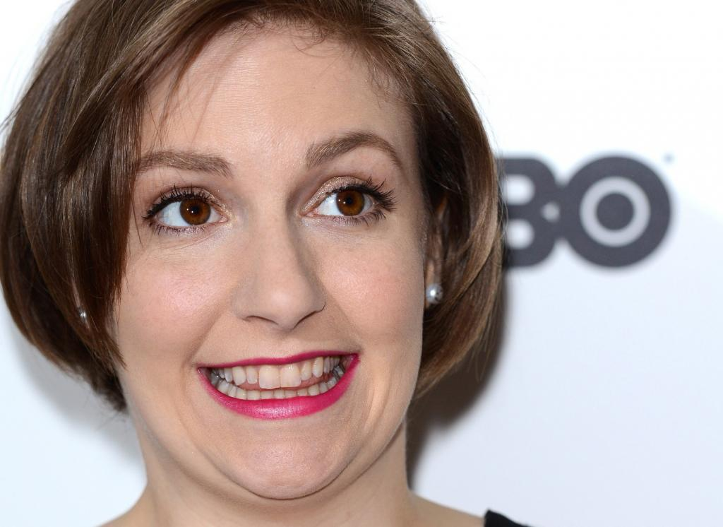 Lena Dunham Is A Monster Of Our Own Creation