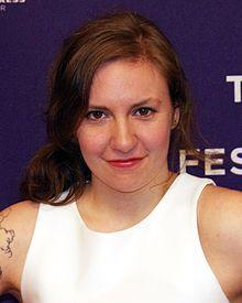 Lena Dunham - Wikipedia