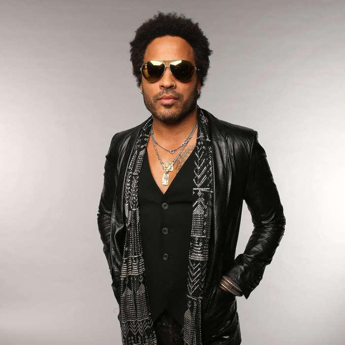 Lenny Kravitz Net Worth Gets Ample Boost From Some Famous Friends