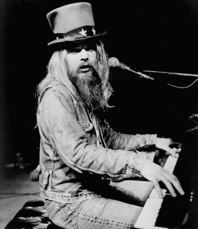 Leon Russell   The Extraordinary Leon Russell   Pinterest   Leon