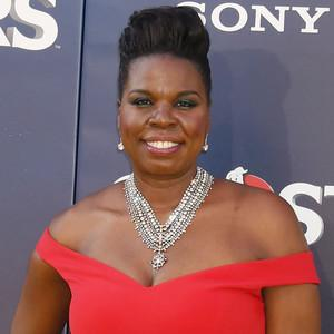 Leslie Jones' Heartfelt Tribute To Whoopi Goldberg Proves Why