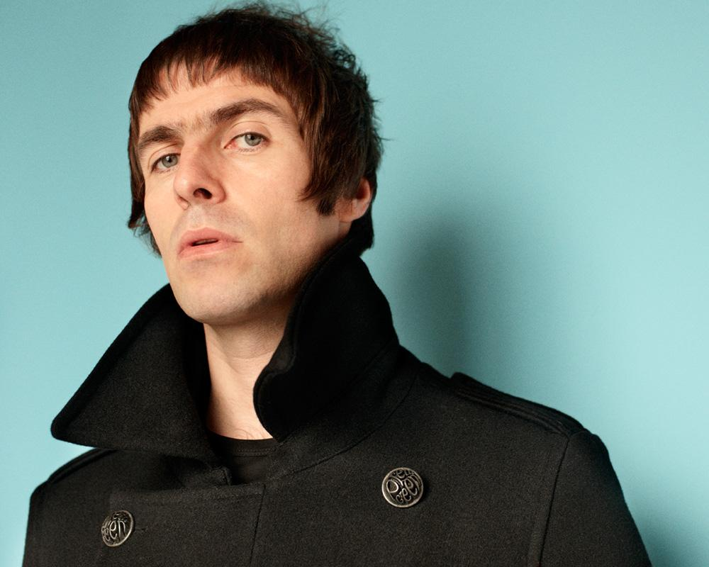 Liam Gallagher's First Interview In Three Years Is As Gallagher-y As