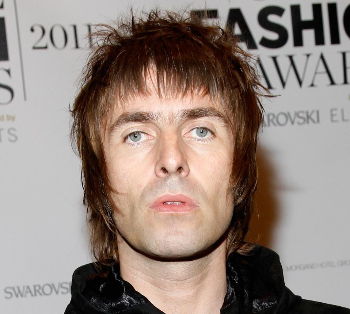 Liam Gallagher Slams Daft Punk: 'I Could Have Written Get Lucky In