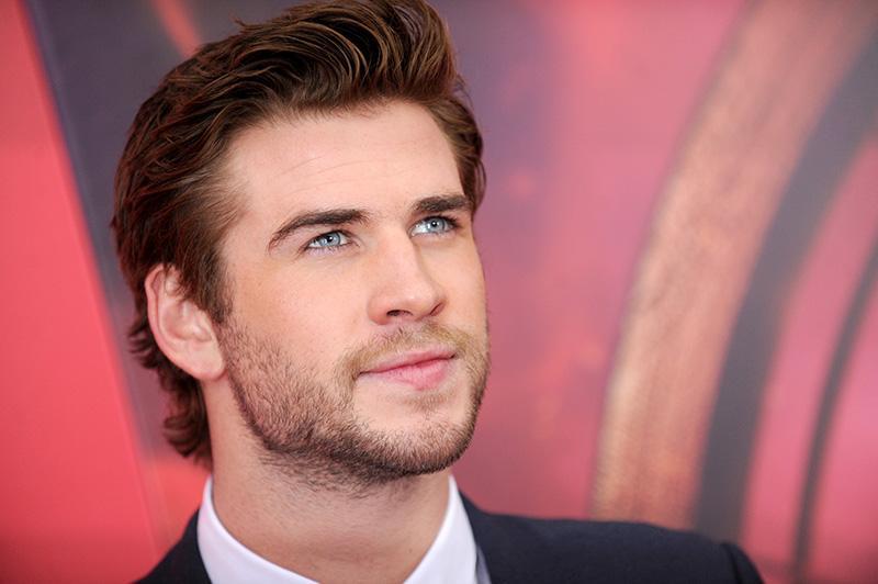 Liam Hemsworth On Split With Miley - Entertainment Scoop