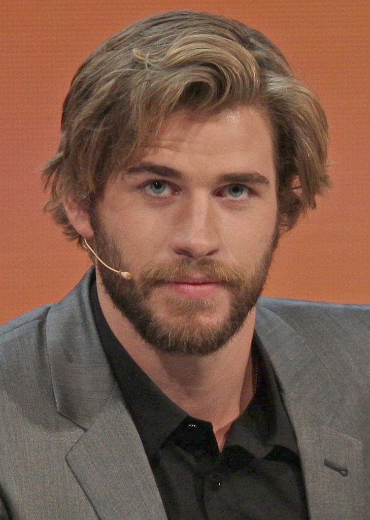 Liam Hemsworth - Wikipedia, The Free Encyclopedia