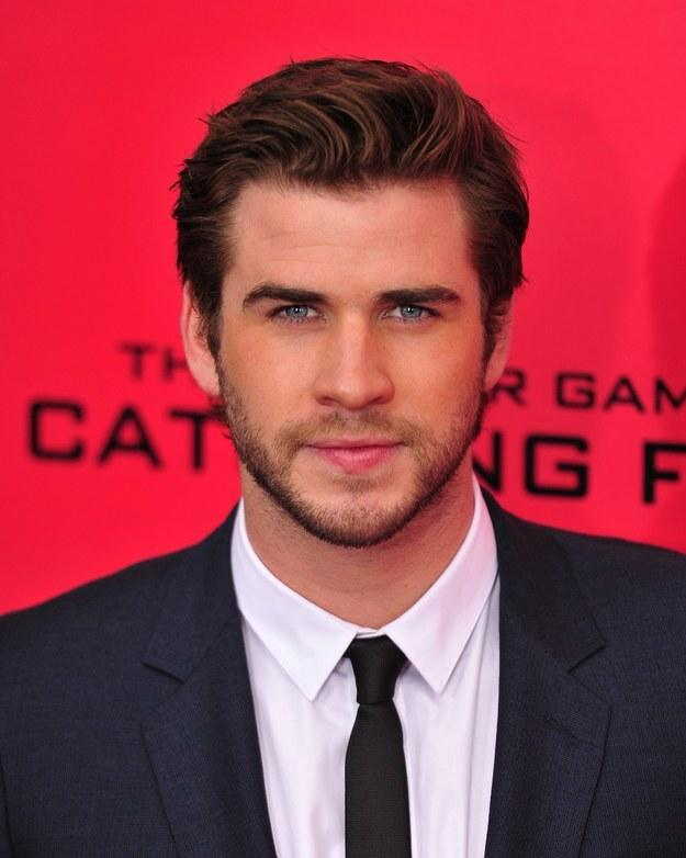 Liam Hemsworth Will Make Your Jaw Drop In His New Diesel Ad